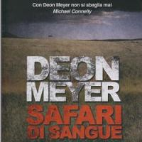 Safari di sangue