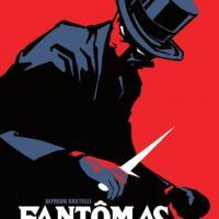 Fantomas. Un secolo di terrore