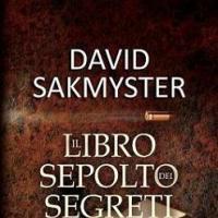 Il libro sepolto dei segreti