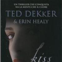 Kiss. Un thriller con un tocco fantastico