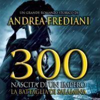 300 a Salamina