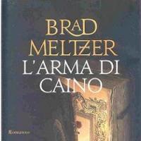Brad Meltzer ci parla dell'Arma di Caino