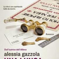 Un 2015 di novità per Alessia Gazzola