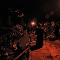 Autunnonero Ghost Tour