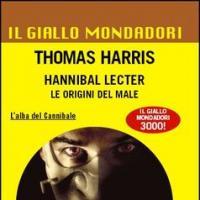Dexter e Hannibal per il Giallo Mondadori