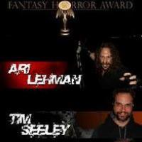 Ancora ospiti per il Fantasy Horror Award