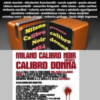 Calibro Donna - Festival della letteratura gialla e noir femminile