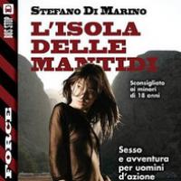 Stefano Di Marino e la SEX FORCE