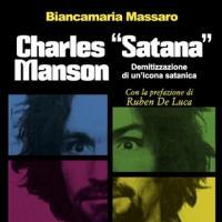"""Charles """"Satana"""" Manson"""