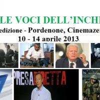 Le voci dell'inchiesta - 7^ edizione