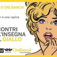 GIALLO (IN) BANCA