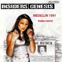 Insiders Genesis in edicola