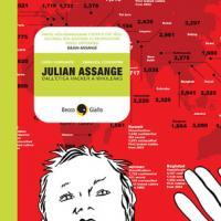 Julian Assange a fumetti