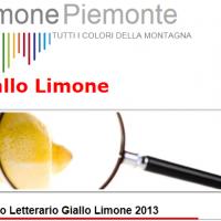 Giallo Limone 2013. I vincitori