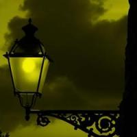 Giallo di sera