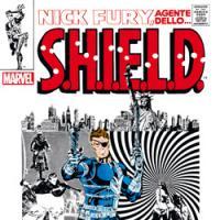 Nick Fury e le origini dello SHIELD