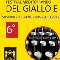 Festival Mediterraneo del Giallo e del Noir