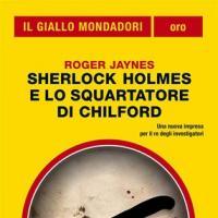 Holmes contro lo Squartatore in edicola
