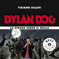 Dylan Dog, Johnny Freak e la strada verso il nulla