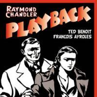 Raymond Chandler a fumetti
