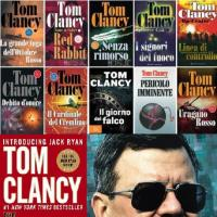 E' morto Tom Clancy