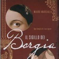 Il sigillo dei Borgia