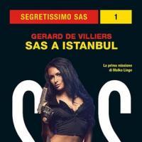 SAS a Istanbul