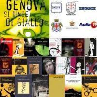 Genova per il giallo
