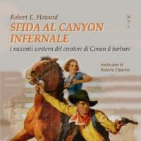 Sfida al Canyon Infernale