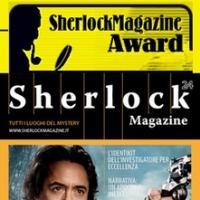 Patrizia Trinchero vince lo Sherlock Magazine Award