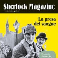 Sherlock Magazine 16