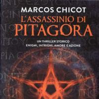 Marcos Chicot e l'assassino di Pitagora