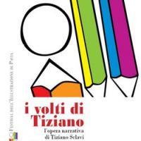 I volti di Tiziano