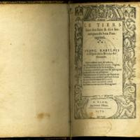 01. La libreria di San Vittore