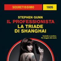 Il Professionista a Shanghai
