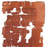 56. La Falsa Novella 4. Il Vangelo di Giuda