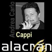 """Alacrán. Lo """"Scorpione"""" dell'editoria italiana"""