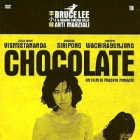 38. Gazzetta Marziale 19. Chocolate