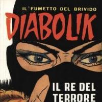 Appunti su Diabolik