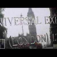 La Londra di James...