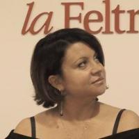 Dietro le quinte: Marilù Oliva