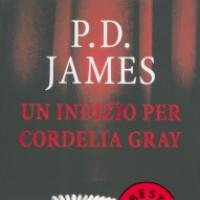 Cordelia Gray