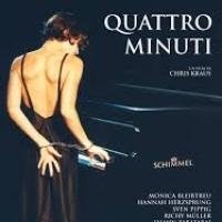 """4 Minuti"" di Chris Kraus"
