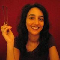 Di carne e di colore: ecco la poesia di Sacha Rosel