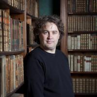 Jørgen Brekke e la Biblioteca dell'anatomista
