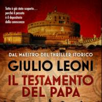 Giulio Leoni e papa Silvestro
