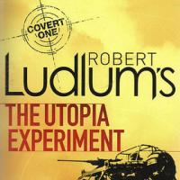Cosa leggeremo: The Utopia Experiment