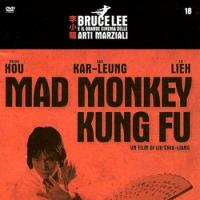 37. Gazzetta Marziale 18. Mad Monkey Kung Fu