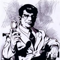 Le avventure di Mister Noir: Caccia alla cacciatrice 5