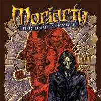 Il ritorno di Moriarty a fumetti